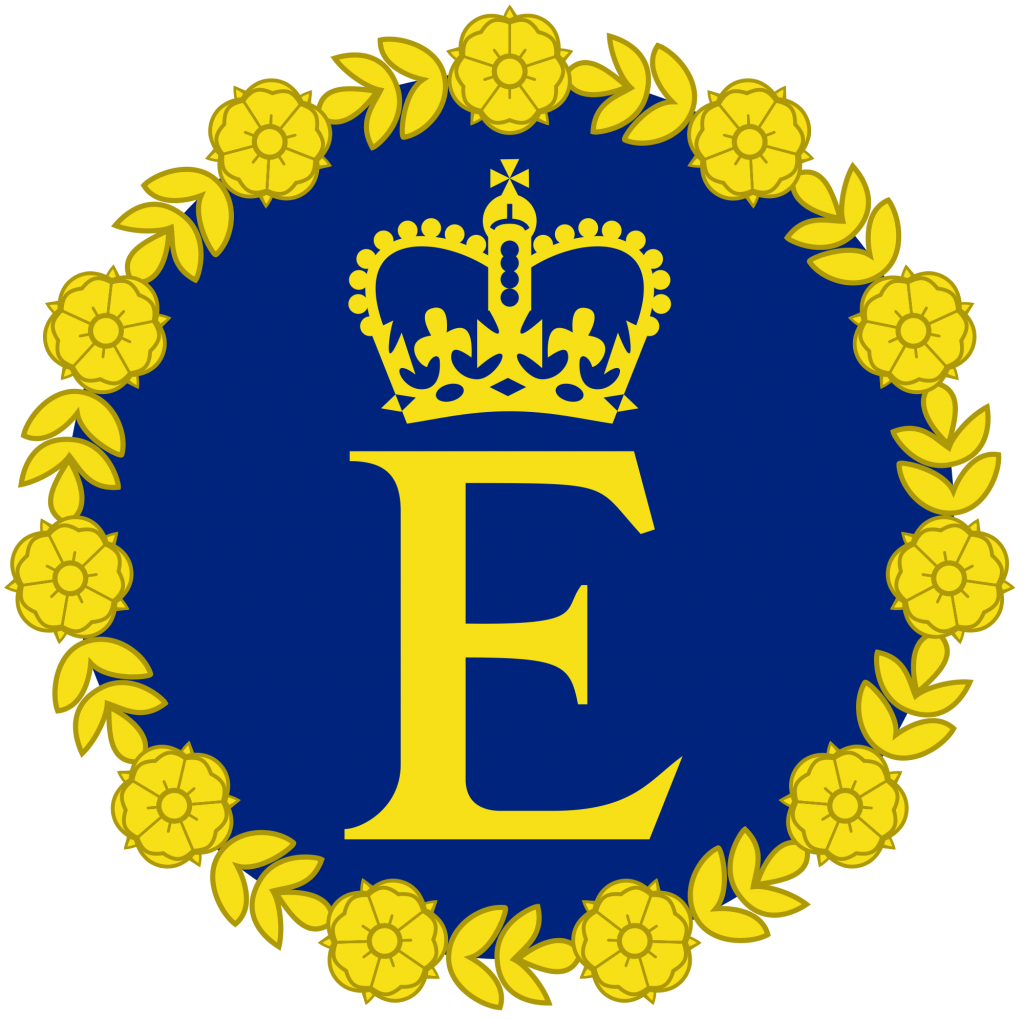 Royal Cypher of Elizabeth II