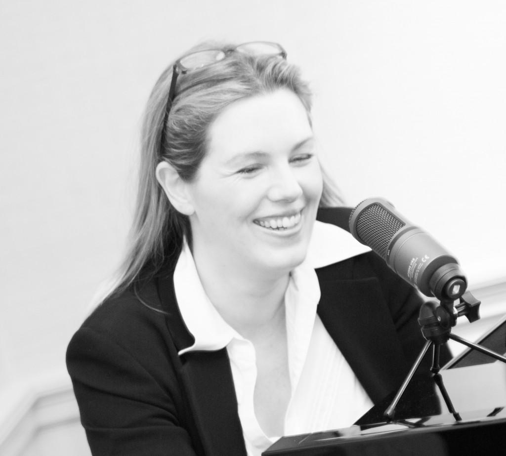 Suzanne Dibble