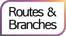 routes and branches logo