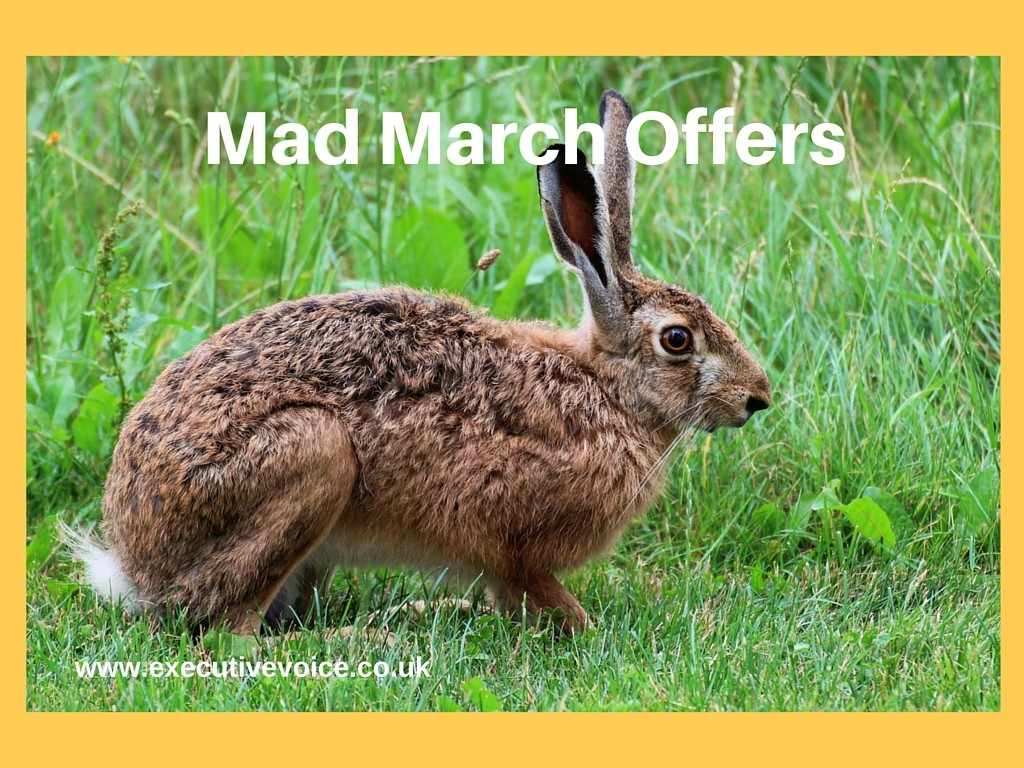Mad March Offers