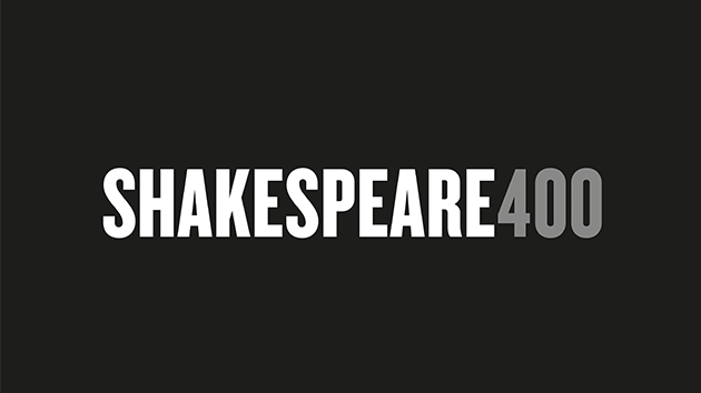 shakespeare-400-logo