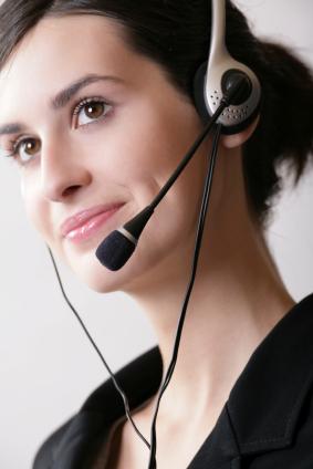 lady-on-phone