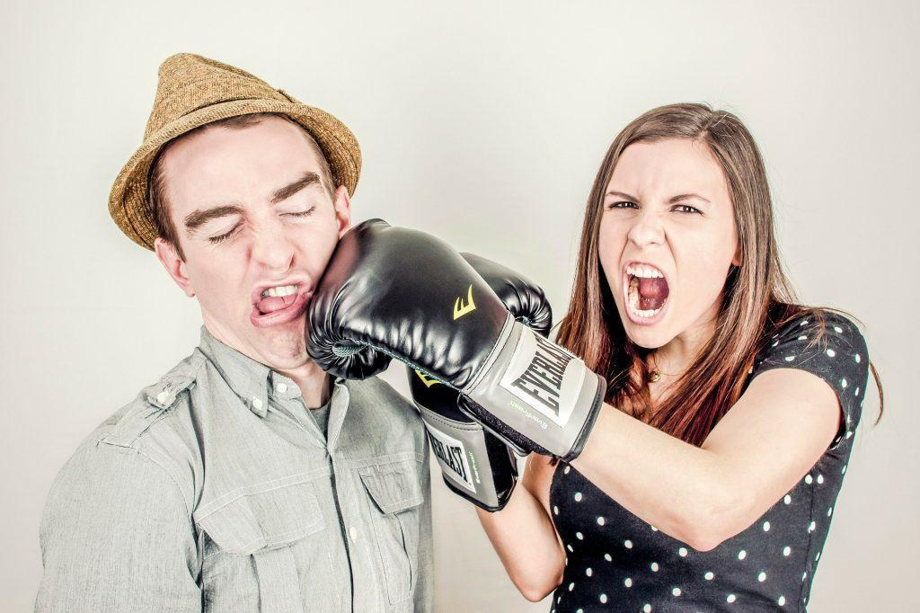 preventing arguments is important. The superstar Communicator tells you how