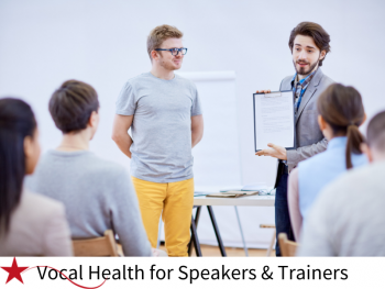 vocal health, speakers, trainers, superstar communicator, susan heaton wright, training, coaching, london, elocution