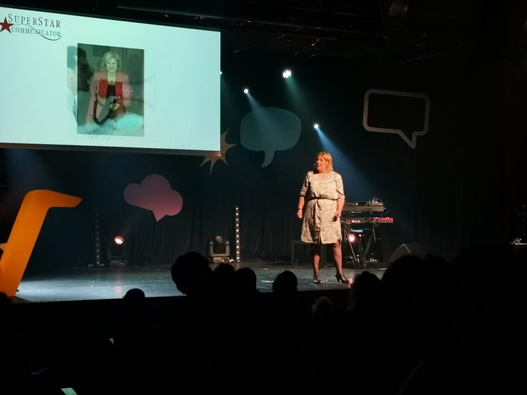 Susan Heaton-Wright International Speaker