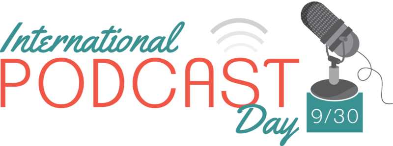 International Podcast Day 2019, Superstar Communicator, Podcast, Susan Heaton-Wright