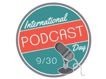 International Podcast Day 2019, Superstar Communicator, Podcasts, Susan Heaton-Wright