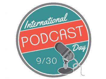 International Podcast Day 2019, Superstar Communicator, Podcasts, Susan Heaton-Wright