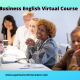 Business English virtual training course