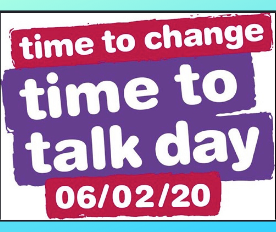 Superstar Communicator supports Time to Talk Day 2020