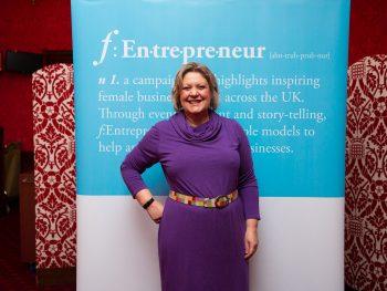 Susan Heaton-Wright Inspirational Entrepreneur for Superstar Communicator