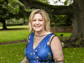 Remote speaker, Susan Heaton-Wright, remote panellist, speaker for conferences
