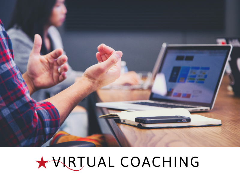 virtual speaking and communications coaching from Susan Heaton-Wright of Superstar Communicator