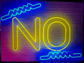 How to say no,Superstar Communicator