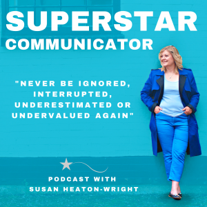 Superstar Communicator Podcast on iTunes