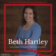 Including everyone in conversations podcast interview with Beth Hartley and Susan Heaton-Wright