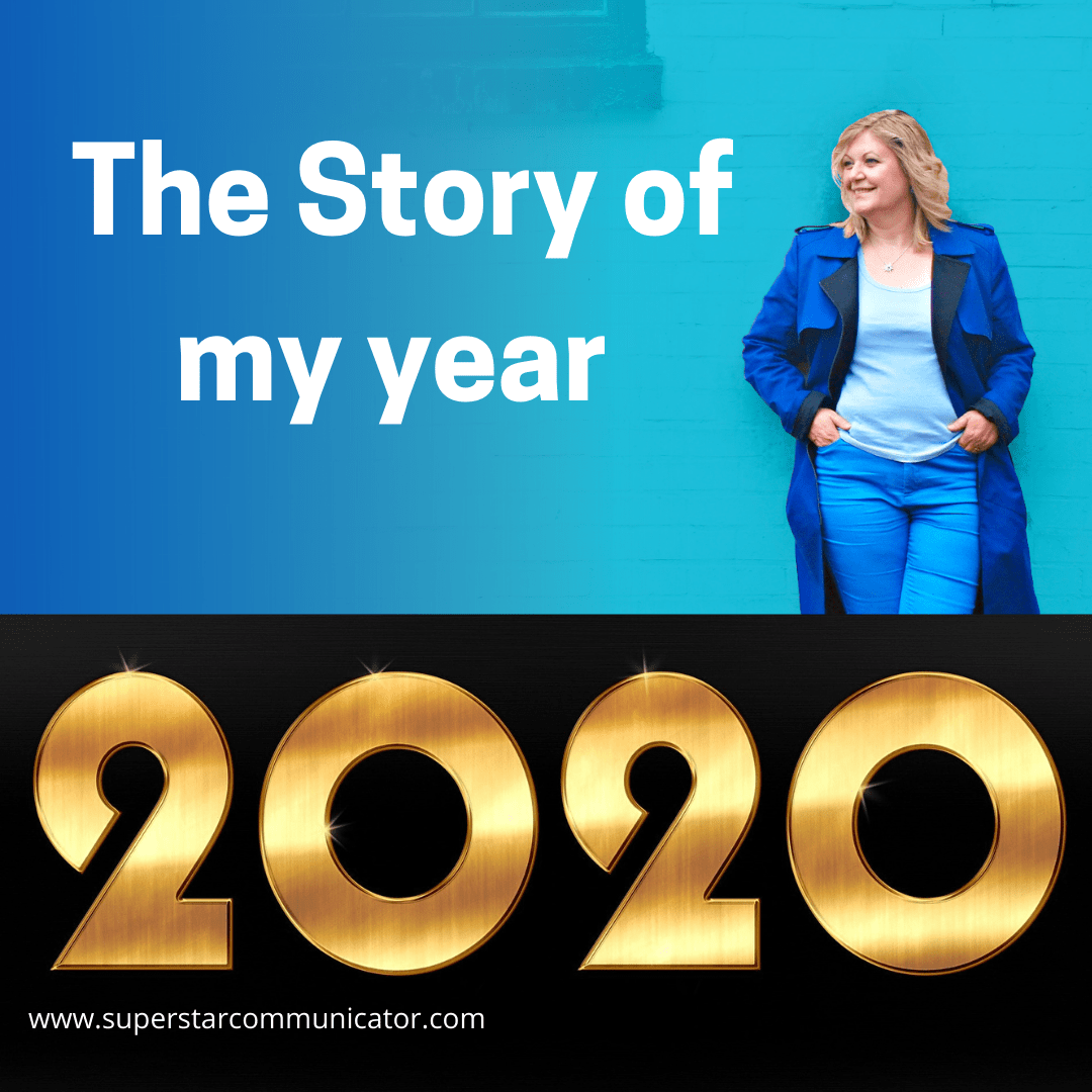 2020 Review from Susan Heaton-Wright