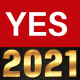 Yes to 2021 with Superstar Communicator