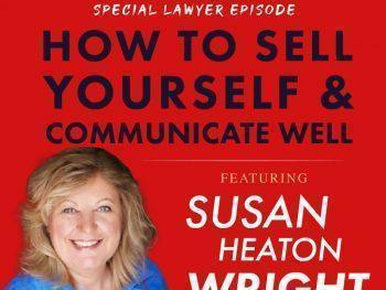 Susan Heaton-Wright podcast guest for JMC podcast