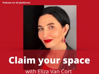 Eliza VonCort appears on Superstar Communicator podcast